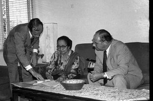 Mengenal Maria Ulfah Soebadio, Menteri Perempuan Pertama Indonesia