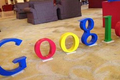 """The Internship"", Google Versi Hollywood"