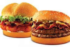4 Menu Burger King Favorit Masyarakat Indonesia, Nikmati Saat Sahur dan Berbuka