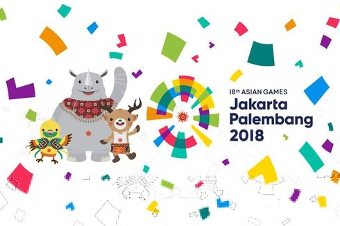 Disentil Jokowi, Promosi Asian Games Akan Dikampanyekan Besar-besaran