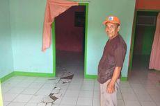 Pakai Bambu Kecil, Cara Warga Cilimus Deteksi Pergerakan Tanah di Rumahnya