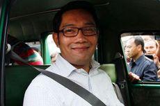 Ridwan Kamil: Ada 600.000 Orang Stres di Kota Bandung