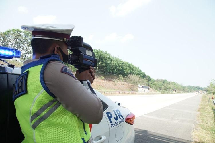 Astra Tol Cipali Kampanye Bulan Keselamatan Berkendara