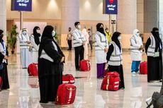 Seperti Apa Kondisi 'Haji Skala Kecil' di Arab Saudi Tahun Ini?