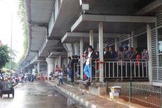 Ketua DPRD DKI: Manajemen Tiket Transjakarta Kuno