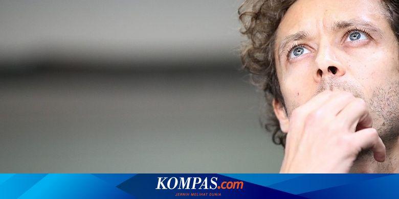 BREAKING NEWS - Valentino Rossi Positif Covid-19