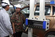 Nissan Indonesia Siap Produksi Datsun di Pabrik Baru