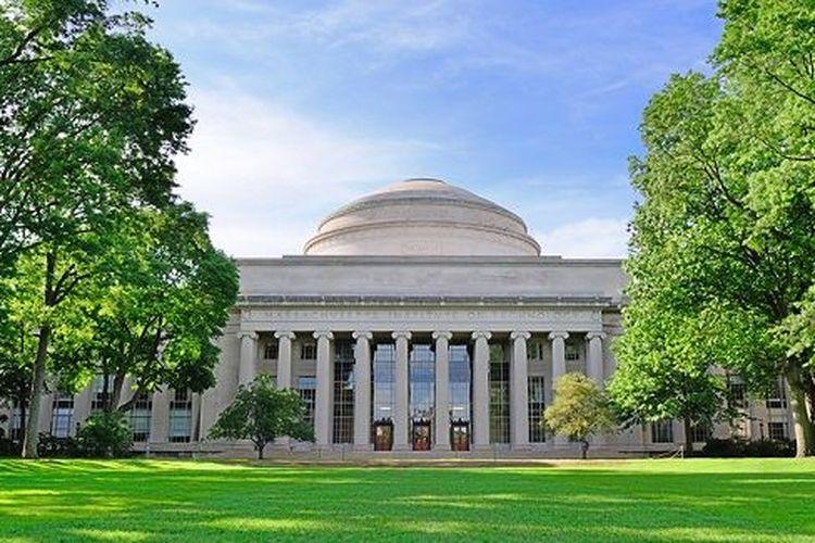Ilustrasi. MIT salah satu universitas terbaik dunia versi QS WUR.