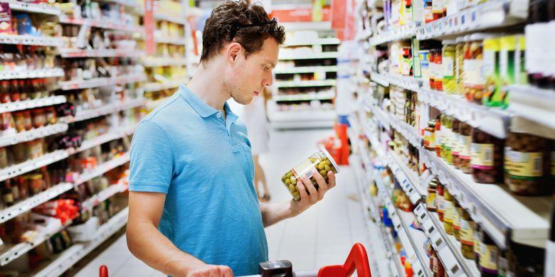 11 Kesalahan Diet yang Sering Terjadi