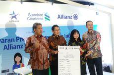 Bayar Premi Asuransi Allianz Kini Bisa di Gerai Indomaret