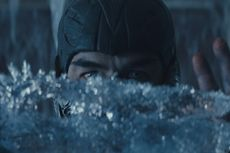 Karakter dan Pemeran Lengkap Mortal Kombat, Joe Taslim Jadi Subzero
