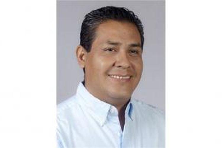 Leninguer Raymundo Carballido Morales