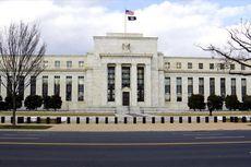 Jelang Pilpres AS, The Fed Tahan Suku Bunga Acuan