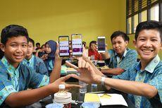 Teknologi Gairahkan Antusiasme Pembelajaran di Daerah 3T