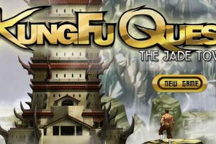 Kungufu Quest