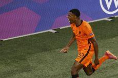 Man of The Match Belanda Vs Austria - Dumfries Gemilang, Setajam Ronaldo di Euro 2020
