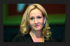 JK Rowling Bikin Situs Harry Potter Baru untuk Usir Kebosanan karena Corona
