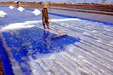 Indonesia Segera Impor Garam