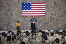 Jenderal Top Iran Tewas, Parlemen Irak Rilis Resolusi agar Pasukan AS Diusir