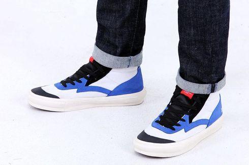 Sneakers Losing Grip x Pesawat R80 Ludes dalam 1 Jam