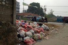 Dinas LH Janji Akan Bersihkan Bahu Jalan Pamulang