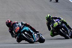 Rangkuman Aksi Fantastis Yamaha di Jerez dan Nasib di MotoGP Ceko