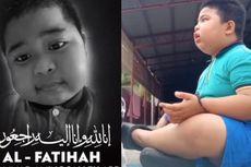 Pesan Adik Aming untuk Sang Ibu Sebelum Wafat: Kalau Aming Sudah Tiada...
