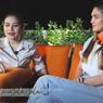 Prilly Latuconsina Merasa Bersalah Saat Tonton Drama Korea Kesukannya, Kenapa?