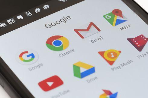 Aplikasi Pesaing iMessage di Android Bakal Dilindungi Enkripsi?
