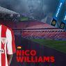LaLiga Rising Stars: Profil Nico Williams, Pengikut Jejak Sang Kakak