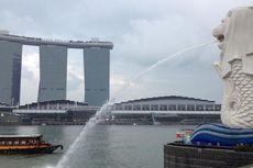 Singapura Mulai