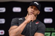 Hasil Lengkap UFC Vegas 20, Si Anak Baik Kalahkan Petarung Suriname