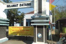 Satu Pegawai Meninggal karena Covid-19, Kantor Disnakertrans Grobogan Tutup 3 Hari