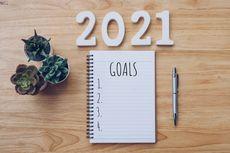 2021, Saatnya Berkreativitas…
