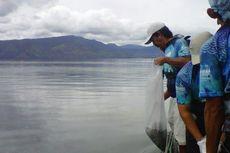 Jelajah Sepeda Rehat di Pulau Samosir