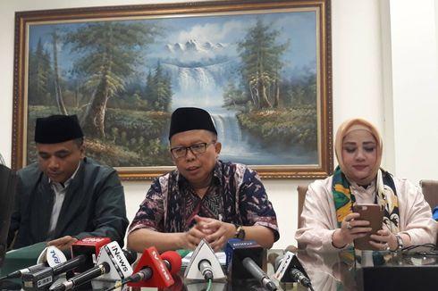 Sandang Status Tersangka, Romy Akan Diberhentikan dari Ketua Umum PPP