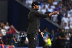 Liverpool Vs Genk, Pesan Juergen Klopp untuk Para Pemainnya