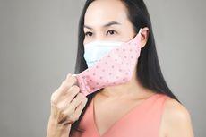 Aturan Penggunaan Masker Selama PPKM Level 4 di Jawa-Bali: Pakai Dua Lapis, Ganti Setiap 4 Jam