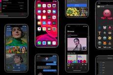 Update iOS 13.4.1 Perbaiki