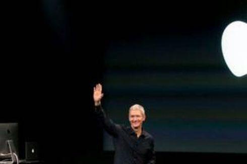 Apple Bakal Jadi Operator Telekomunikasi?
