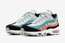 Sneaker Nike Air Max 95 Terbaru