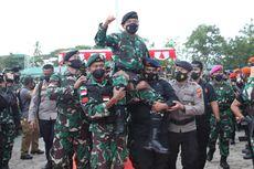 TNI dan Polri Diharapkan Terus Bersinergi