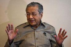 Mahathir Ragukan Temuan soal Ditembaknya Pesawat Malaysia Airlines MH17