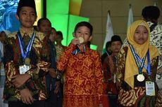 Jawa Timur Raih Gelar Juara Umum Kompetisi Sains Madrasah 2019