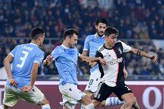 Opsi Penentuan Scudetto Serie A Lewat Jalur Playoff Kembali Muncul