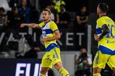 Matthijs de Ligt, Penuntas Dahaga Kemenangan Juventus di Liga Italia