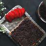 Resep Roti Gulung Nutella, Bikin Pakai Roti Tawar Aja