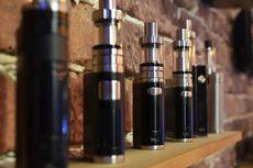 Dianggap Lebih Aman dari Rokok Tembakau, 3 Jenis Vape Ini Punya Potensi Bahaya