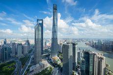 China Bakal Larang Pembangunan Pencakar Langit Lebih dari 500 Meter