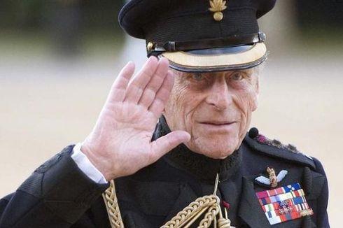 Suami Ratu Elizabeth II Direncanakan Jalani Operasi Pinggul